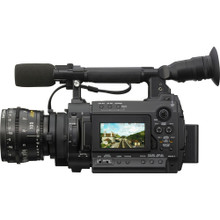 Sony Super 35mm Full-HD Compact Camcorder