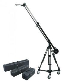 Libec Adjustable Telescopic Support Arm