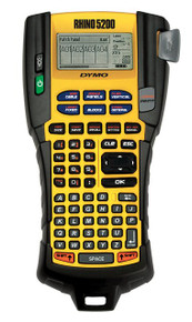Dymo Rhino Industrial Label Maker