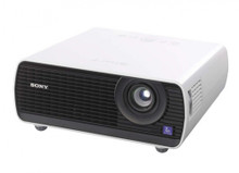 Sony 3100 Lumen XGA Portable Projector