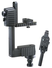 Libec Pan/Tilt Remote Head System