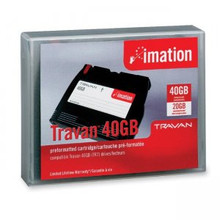 Imation Travan 40 GB Disc