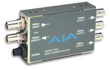 Aja Serial Distribution Amplifier