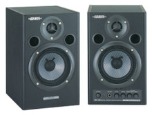 Edirol/Roland Digital Stereo Micro Speakers (Pair)