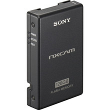 Sony Flash Memory Recording Unit
