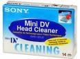 Sony Mini DV Head Cleaner