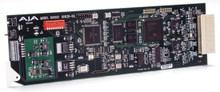 Aja SDI to HD-SDI Upconverter Card
