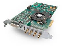 Aja Kona 3G HD/SD SDI 3D Card