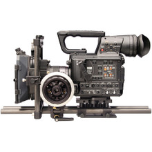 Cinevate Panasonic AF100 Core Package