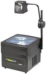 Dukane 4000 Lumen Overhead Projector
