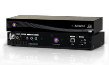 ZeeVee Combo HD MPEG2 Encoder / QAM Modulator