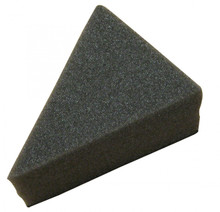 Triangular Sponge Filter