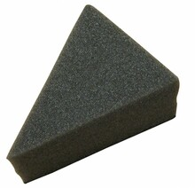Triangular Sponge Filter