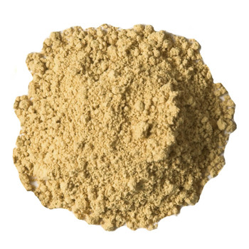 Light Yellow Ocher Pigment Yellow Powder Pigment