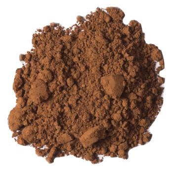 Brown Ocher Pigment Brown Powder Pigment