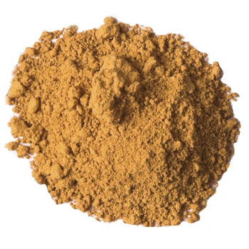 Dark Yellow Pigment Yellow Powder Pigment