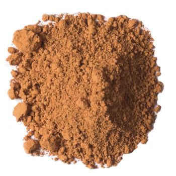 Havana Ocher Pigment Orange Powder Pigment