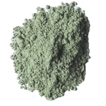 French Pale Green Pigment Green Powder Pigment