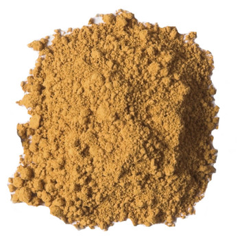 Natural Yellow Pigment Yellow Powder Pigment