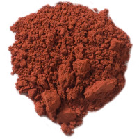 Ercolano Red Pigment Red Powder Pigment