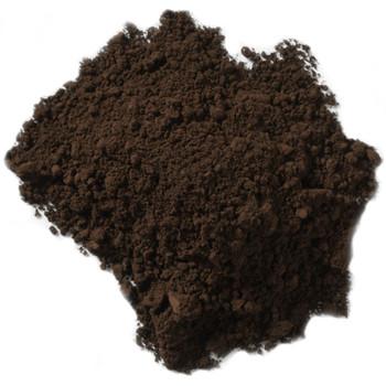 Cyprus Umber Dark Pigment Brown Powder Pigment