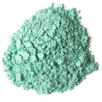 Turquoise Green Pigment Powder