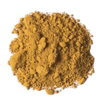 Yellow Iron Oxide Yellow Powder Pigment