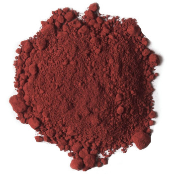 Red Iron Oxide Red Powder Pigment