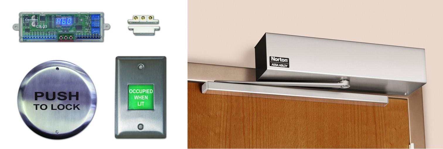 Calgary Door Operators - Installation & Service