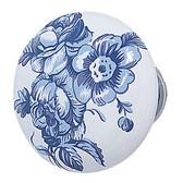 Emtek Porcelain Bedford Knob