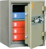 BS-C610 - 1 hour fire safe