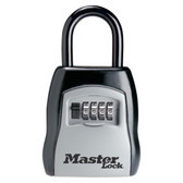 5400D Portable Key Safe
