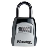 5400D Portable Key Safe