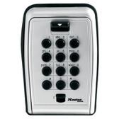 5423D Wall Mount Key Safe