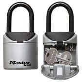 5406D Portable Key Safe