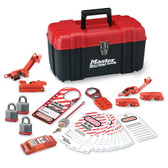 1457E3KA - Personal Lockout Kit - Electrical