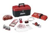 1457V3KA - Personal Lockout Kit (Valve)