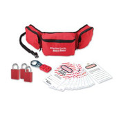 1456P1106KA - Personal Lockout Pouch Kit