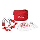 S1010E1106 - Compact Lockout Pouch (Electrical)