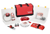 1458V3 - Group Lockout Kit (Valve)