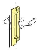 Latch Protector 9211 EBF