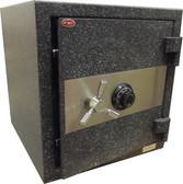 Brawn FB-2221 - Fire & Burglary safe