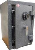 HS2214 - Fire & Burglary safe