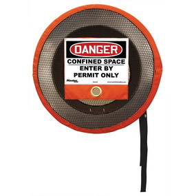 Confined Space Cover S202CS