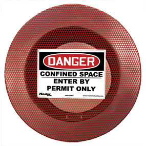 Confined Space Cover S201CS