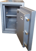INKAS Safe RSC 2113 Fire & Burglary Safe