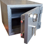 INKAS Safe RSC-1317 Fire & Burglary Safe