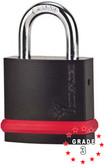 Mul-t-lock NE8G-L1 Padlock w/C1 Boron shackle Grade 3