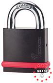 Mul-t-lock NE12L Padlock w/ 12mm C1 Boron shackle Grade 5