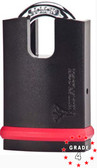 Mul-t-lock NE10-H padlock 10mm Shackle w/Protector Grade 4